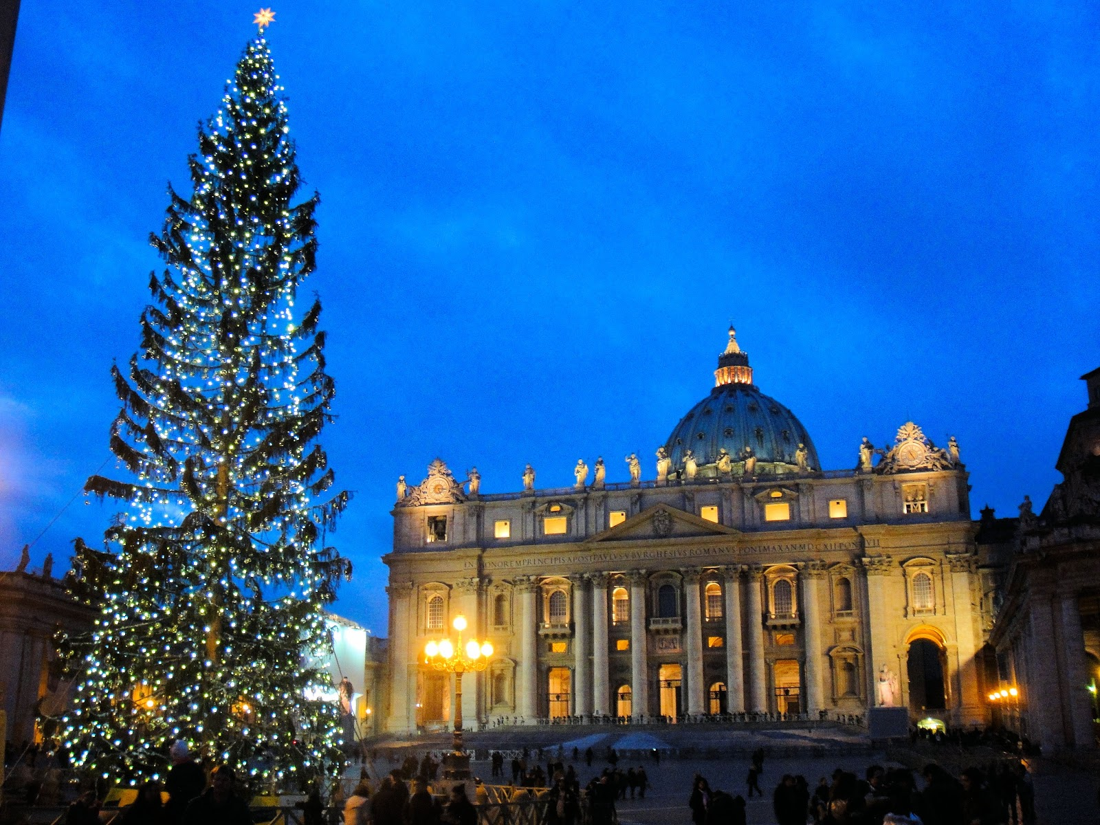 eurotravelogue in search of christmas celebrating italian