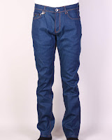 Blugi Zara Barbati California Blue (Z )