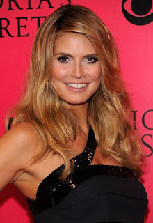 Celebrity Long Side Part Hairstyles ideas for Girls