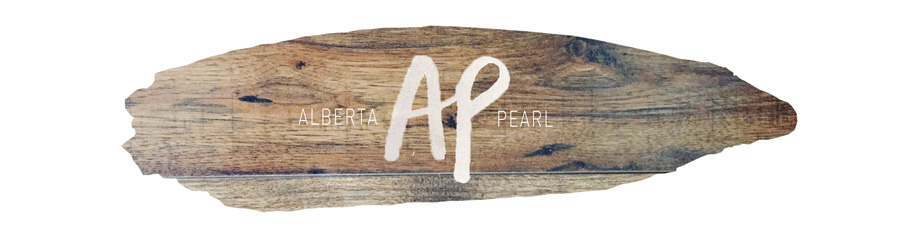 Alberta Pearl