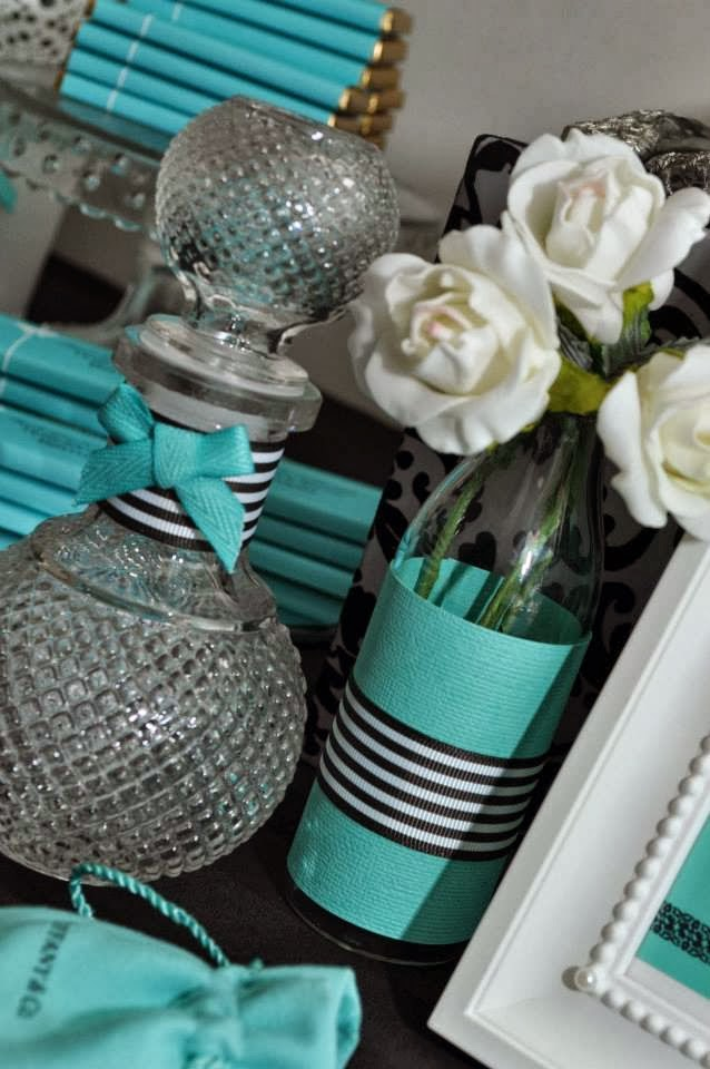 Little Big Company The Blog Tiffany Inspired 50th
