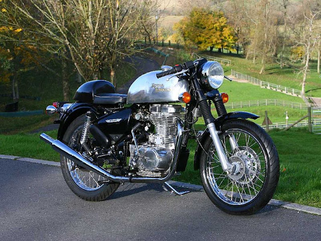 Royal Enfield Thunderbird 500 Price IN INDIA