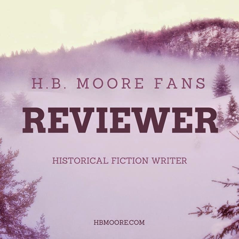 Reviewer of H. B. Moore
