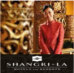 Shangri-La Hotel Jakarta Jobs Recruitment Secretary to Resident Manager July 2012