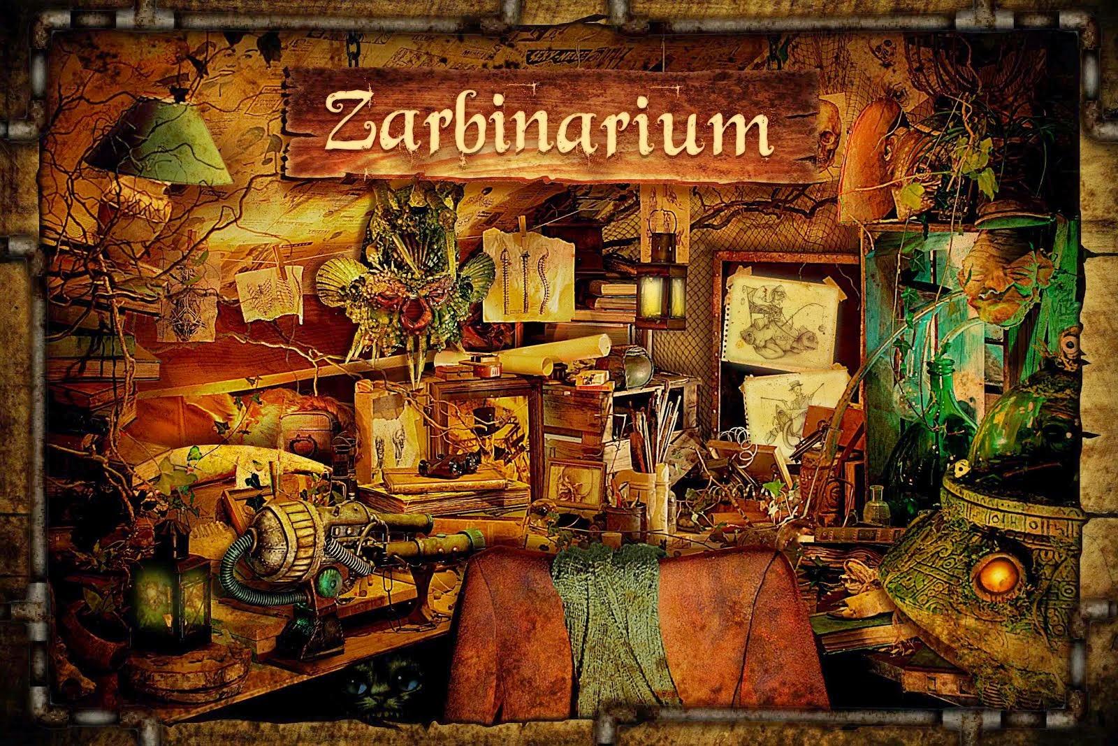 Zarbinarium