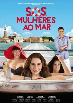 Download SOS Mulheres ao Mar TSRip AVI + RMVB Torrent