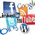 O mundo de possibilidades das mídias sociais