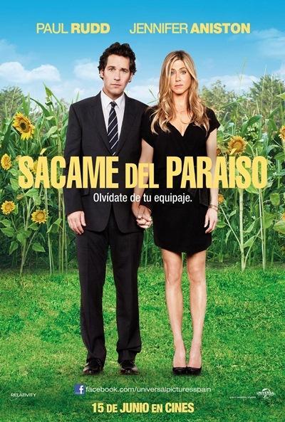 Sácame del Paraíso DVDRip Español Latino Descargar 1 Link 2012