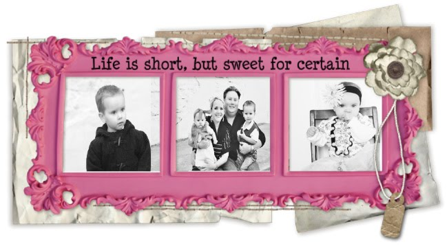 Life is Short but Sweet for Certain