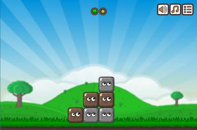 Blocks Game on Funbrain360