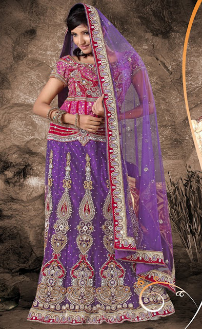 Lehenga-Choli-for-Girls