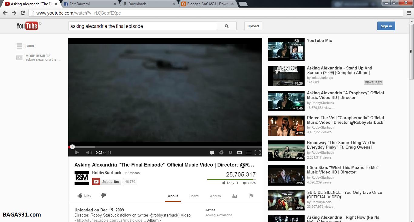 YouTube Downloader MP3