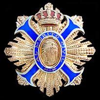Orden del Mérito Civil