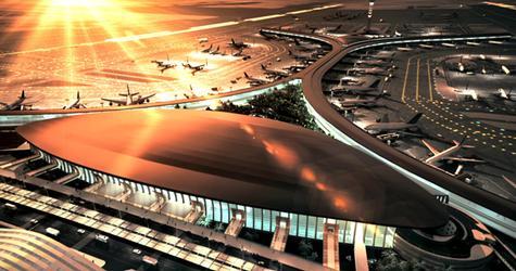 Prywatyzacja lotnisk w Arabii Saudyjskiej ?