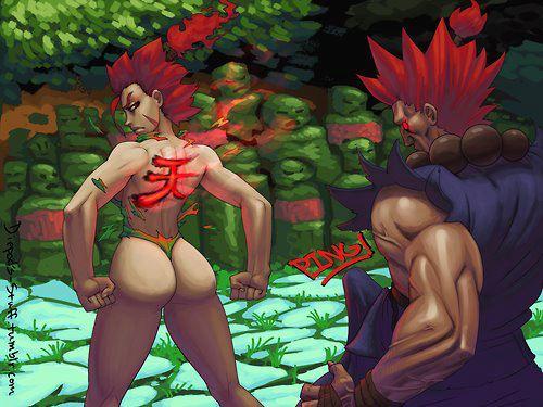 Mulher Gouki menina garota femea gostosa sexy