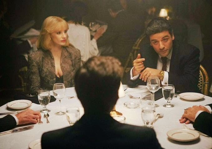 A Most Violent Year**