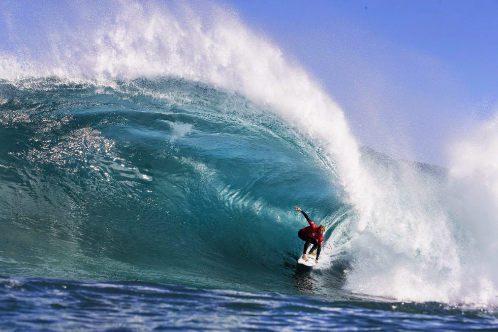 8 Drug Aware Margaret River Pro Owen Wright Foto WSL Kelly Cestari