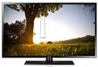 3D Samsung 46 Inchi LED Smart TV UA46F7500