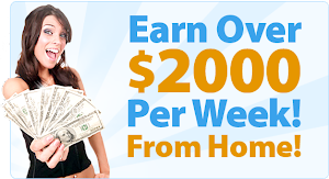 Earn From Home Without any Workload and Stress