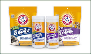 Arm &amp; Hammer Dry Carpet Cleaner