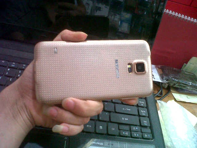 Hp Samsung Galaxy S5 Replika Kw Supercopy