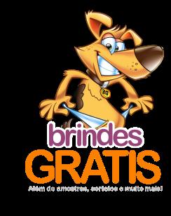Amostras Grátis e Brindes Grátis