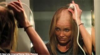 Bad Hair Day. Fatalne fryzury