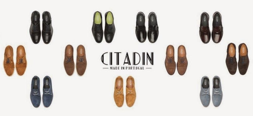 Citadin Shoes