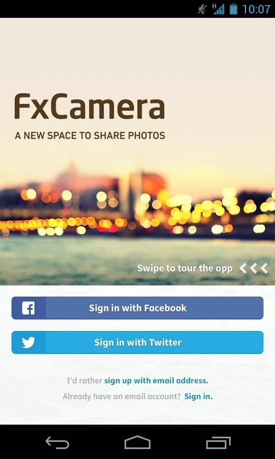 FxCamera v3.4.0