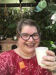 Spice Garden, Penang Malaysia, Cat Whiskers Tea, 2019