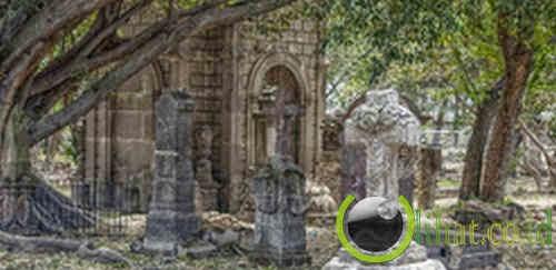 El Panteon de Belen - Guadalajara, Meksiko