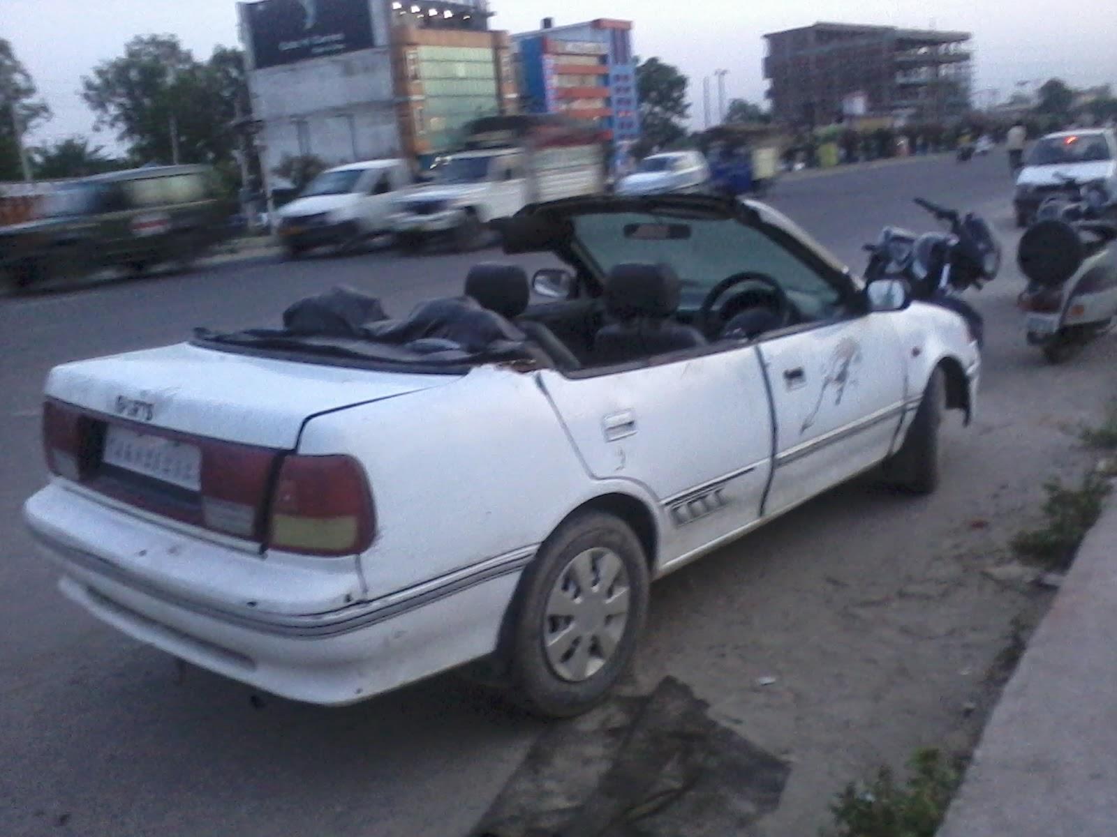 MegaPower -Bosch Car Service, Jammu: Maruti Esteem - Convertible ...