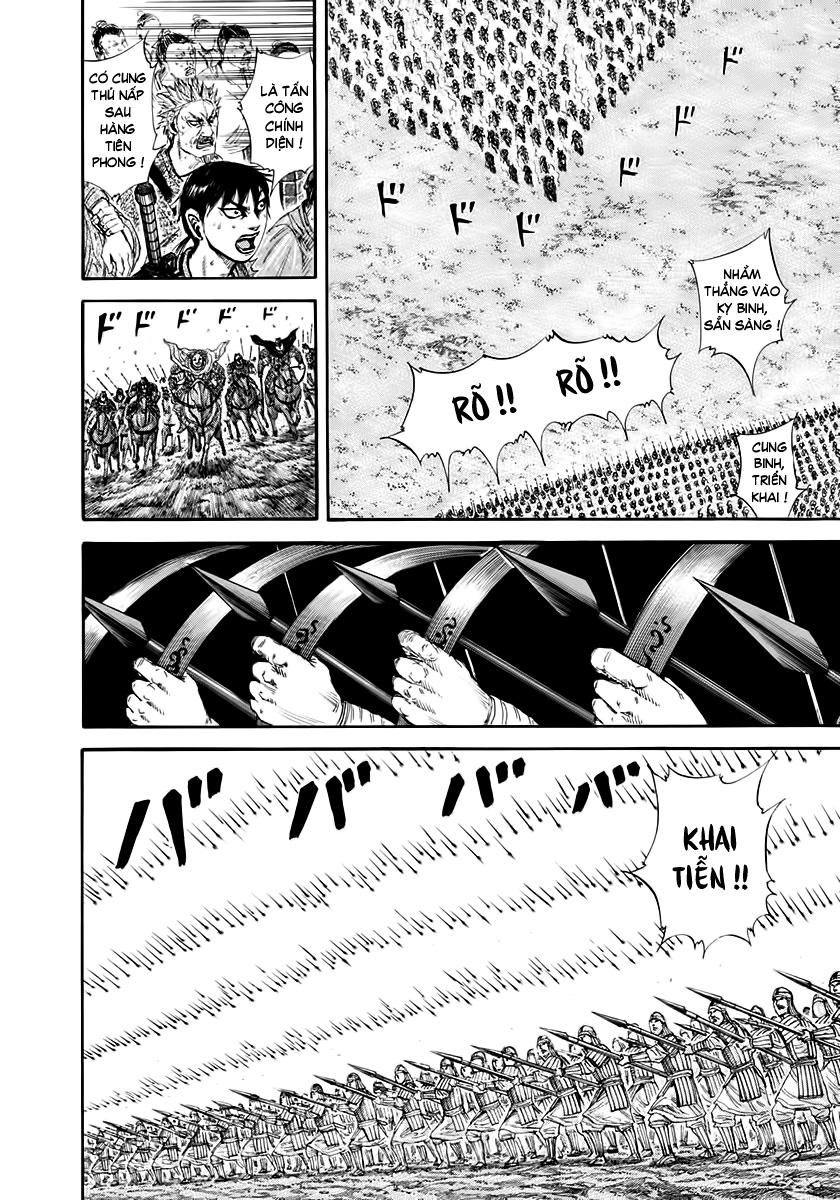 Kingdom – Vương Giả Thiên Hạ (Tổng Hợp) chap 157 page 13 - IZTruyenTranh.com