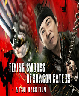 The Flying Swords of Dragon Gate Movie