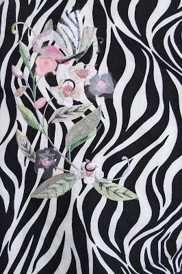 girl Burda Style #152 11/2012