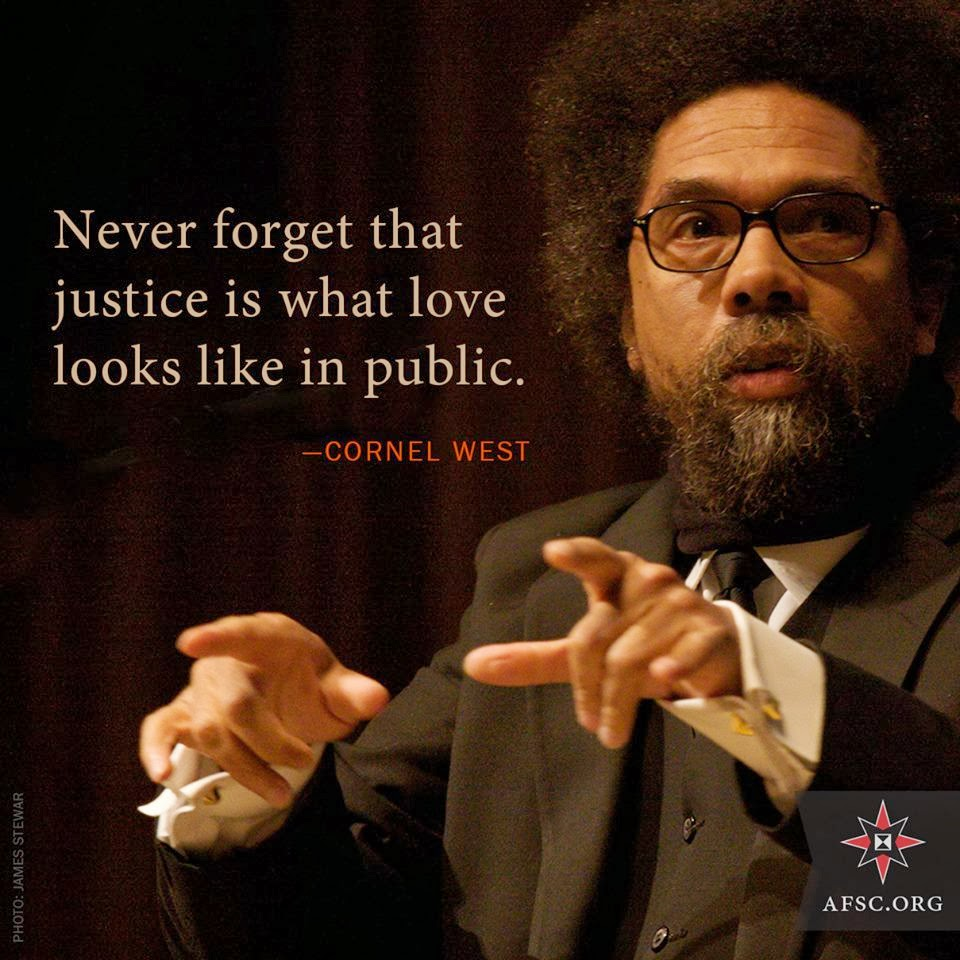 quotes authors cornel west