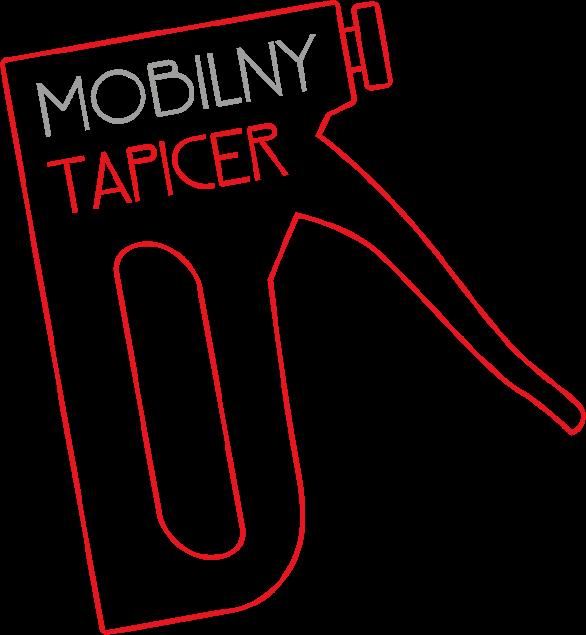 Mobilny tapicer