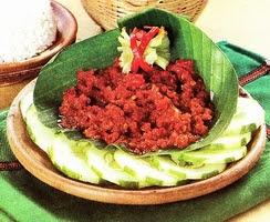Sambal Kemiri 102512rm resepmasakannusantara-oke.blogspot.com