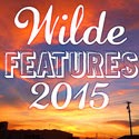 Apply for a Wilde Feature
