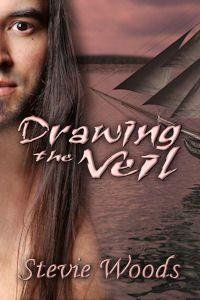 Drawing The Veil by Stevie Woods