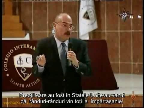 DOCUMENTARUL MINUNI EUHARISTICE (SUBTITRAT ÎN ROMÂNĂ) – UN DOCUMENTAR FOARTE INTERESANT