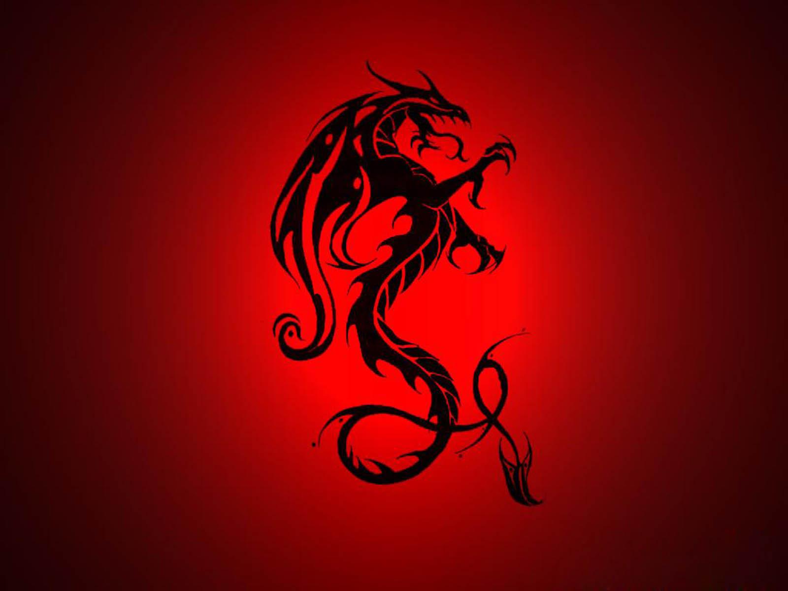 dragon tattoo hd wallpaper - photo #7