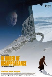In Order of Disappearance (2014) - Movie Review