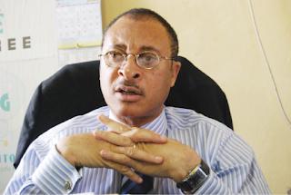 Pat Utomi slams APC, reveals how Tinubu brought in Buhari