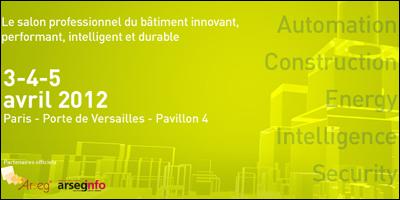 L 39 actualit de l 39 immobilier en tunisie et dans le monde for Salon btob