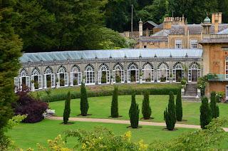 Sezincote Gardens, Gloucestershire