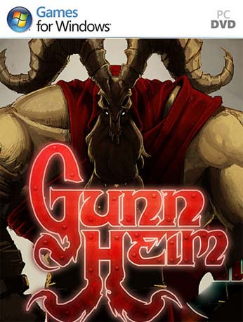 Gunnheim Download for PC