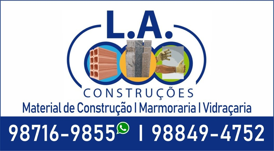 L.A CONSTRUÇÕES - VÁRZEA