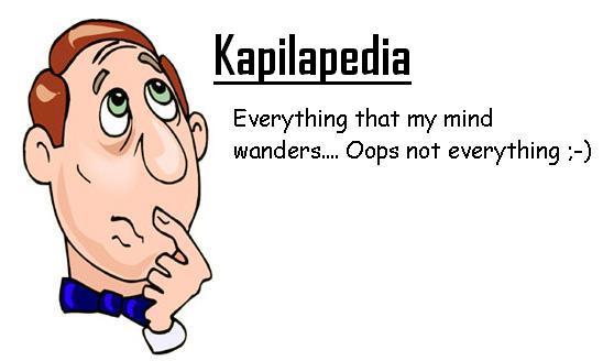 Kapilapedia