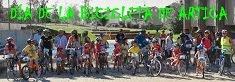 Día Bicicleta Artica